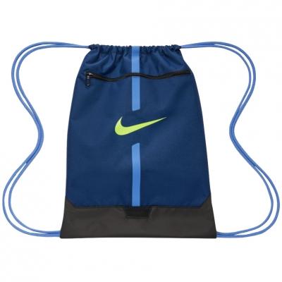 Geanta adidasi Nike Academy Gmsk Sp 21 bleumarin DA5435 492