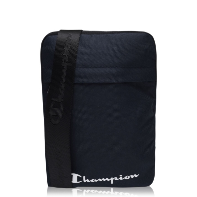 Geanta de Umar Champion Small bleumarin bs501