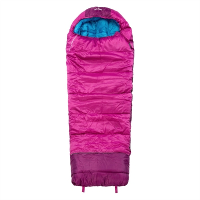 Sac de Dormit Gelert Hibernate 400 pentru copii roz