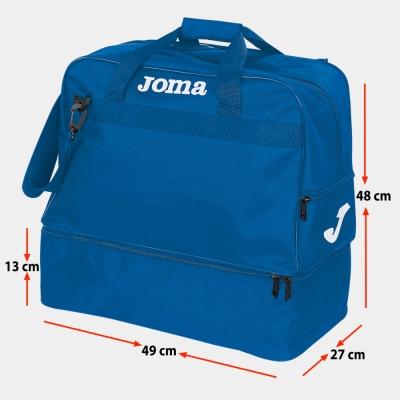 Geanta Joma antrenament III Royal -large- albastru inchis