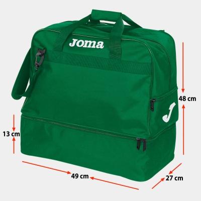 Geanta Joma antrenament III verde-large-