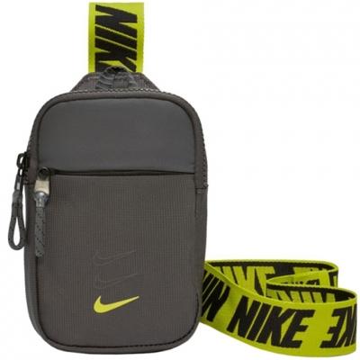 Geanta Nike Sportswear Essentials Hip gri BA5904 068