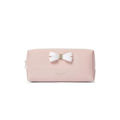 Ted Baker Haiyley Bow Washbag roz