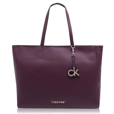 Geanta Tote Calvin Klein Must