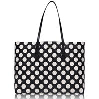 Geanta Tote Kate Spade Molly Large negru multicolor