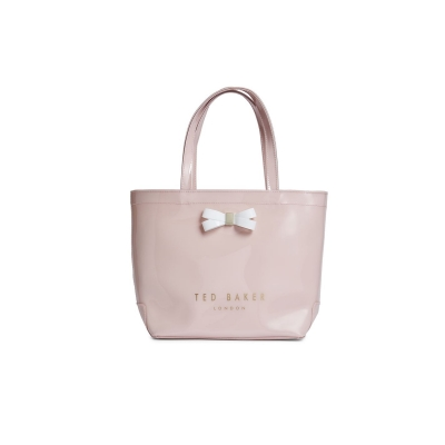 Geanta Tote Ted Baker Haricon roz