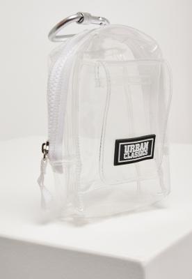 Geanta Transparent Mini cu Hook transparent Urban Classics