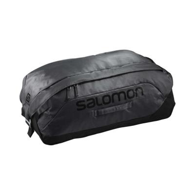 Geanta Voiaj Unisex Salomon BAG OUTLIFE 45 Gri