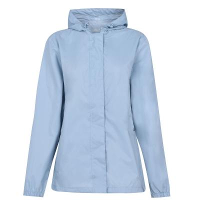Geci Impermeabile Gelert Packaway pentru Femei pale albastru