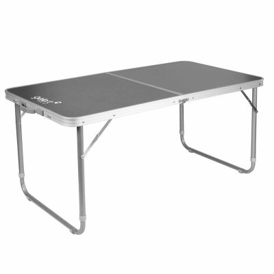 Gelert Double Fold Camping Table