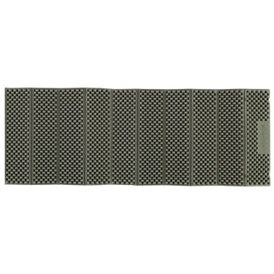 Gelert Folding Sleep Mat verde