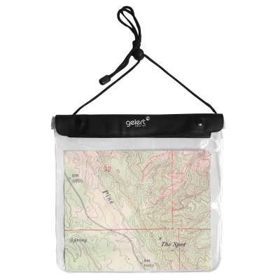 Gelert Map Case