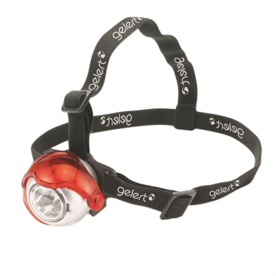 Gelert Mini LED Head Light