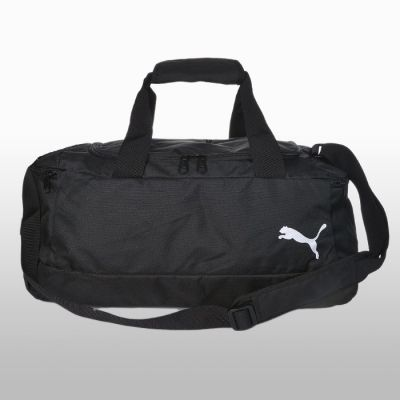 Geanta neagra sport Puma Pro Training Ii Medium Bag Unisex