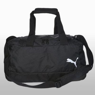 Geanta mica neagra sala Puma Pro Training Ii Small Bag Unisex