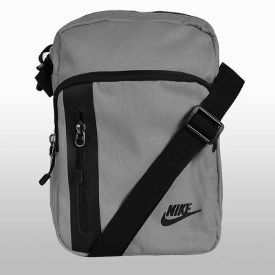 Genti de umar Nike Nk Smit Barbati shades of gri and argintiu