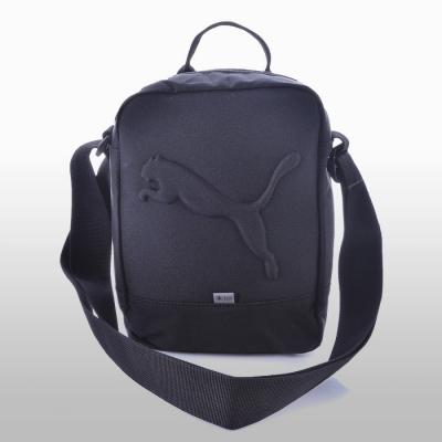 Geanta mica neagra Puma Buzz Portable Unisex