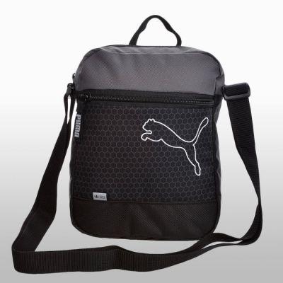 Geanta de umar neagra Puma Echo Portable Unisex
