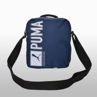 Geanta Puma Pioneer Portable New Unisex adulti