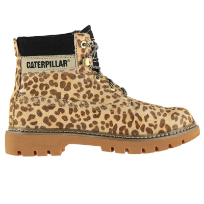 Ghete Caterpillar Cheetah Lyric
