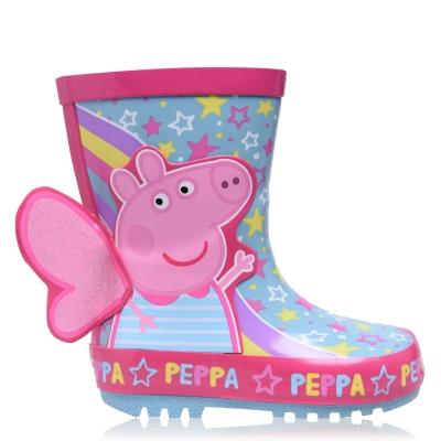 Ghete Child pentru fete cu personaje roz