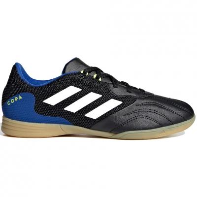 Ghete de fotbal Adidas Copa Sense.3 IN Sala FX1981 pentru copii