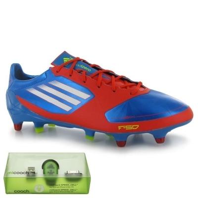 ... de fotbal adidas f50 adizero bucharest ghete fotbal adidas f50