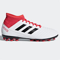 Ghete de fotbal adidas Predator 18.3 gazon sintetic pentru copii