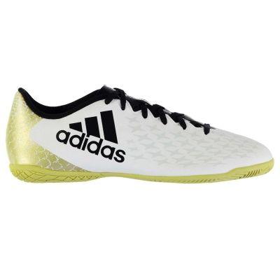 Ghete de fotbal adidas X 16.4 Indoor pentru Barbati