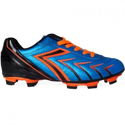 Ghete de fotbal Atletico Fg albastru XT041-15519