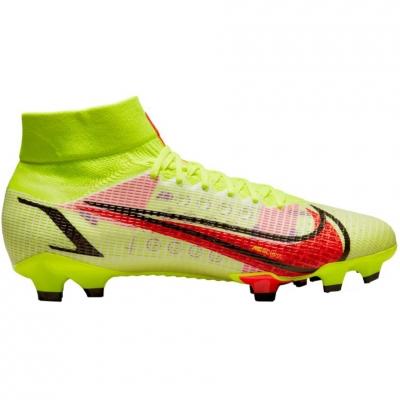 Ghete de fotbal fotbal  Nike Mercurial Superfly 8 Pro FG CV0961 760