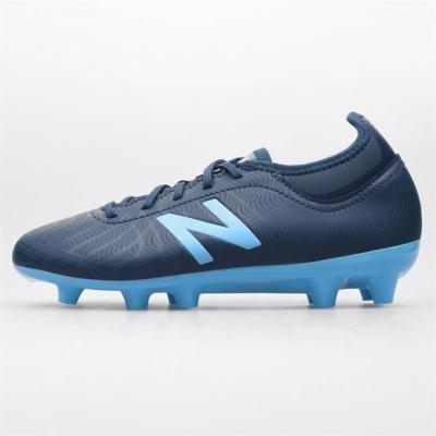 Ghete de fotbal New Balance Tekela V2 Magique FG pentru Copii