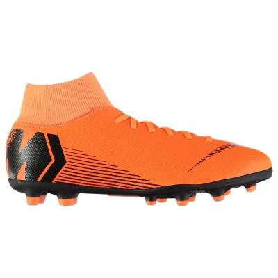 Ghete de fotbal Nike Mercurial Superfly Club FG pentru Barbati