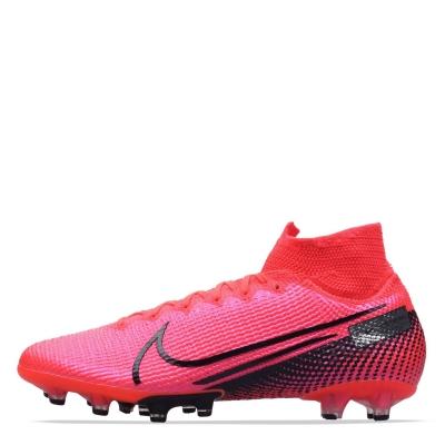Ghete de fotbal Nike Mercurial Superfly Elite DF AG pentru Barbati
