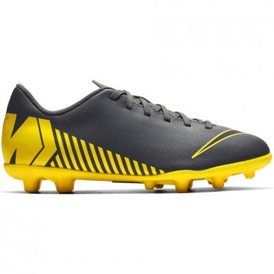 Ghete de fotbal Nike Mercurial Vapor 12 Club MG AH7350 070 copii