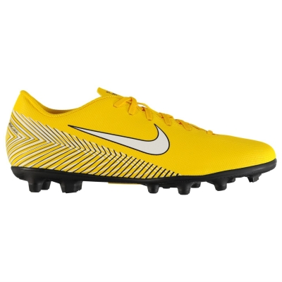 Ghete de fotbal Nike Mercurial Vapor Club Neymar FG pentru Barbati copii