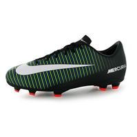 Ghete de fotbal Nike Mercurial Vapor FG pentru copii