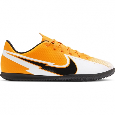 Ghete de fotbal Nike Mercurial Vapor IC Club 13 AT8169 801 pentru copii