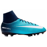 Ghete de fotbal Nike Mercurial Victory DF FG pentru copii