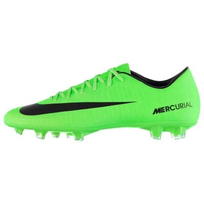 Ghete de fotbal Nike Mercurial Victory FG pentru Barbati