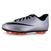 Ghete de fotbal Nike Mercurial Vortex II FG pentru copii