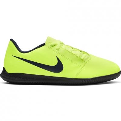 Ghete de fotbal Nike Phantom Venom Club IC AO0399 717 pentru copii