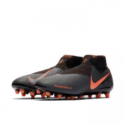 Ghete de fotbal Nike Phantom Vision Elite DF AG pentru Barbati