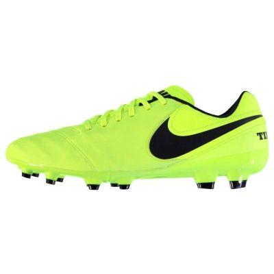 Ghete de fotbal Nike Tiempo Genio FG pentru Barbati