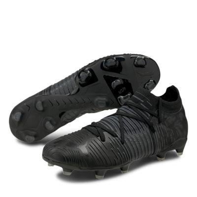 Ghete de fotbal Puma Future Z 3.1 FG negru