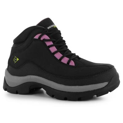 Ghete de lucru Dunlop Safe Hike pentru Femei