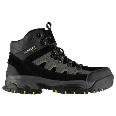 Ghete Dunlop Safety Hiker pentru Barbati