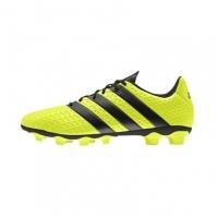 Ghete fotbal barbati Ace 16.4 FxG Yellow Adidas