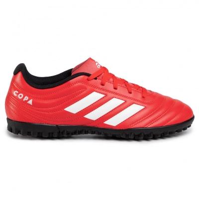 Ghete fotbal copii adidas copa 20.4 tf jr rosu