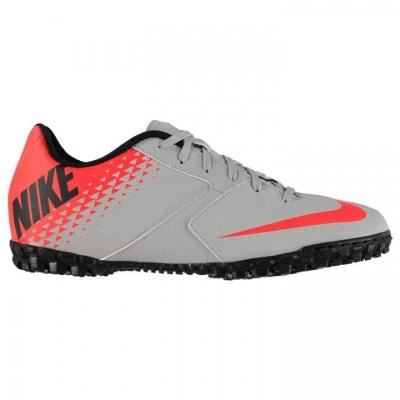 Ghete fotbal gazon sintetic Nike Bomba X pentru Barbati